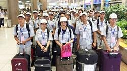 Tác động dịch Covid -19: Đài Loan tạm dừng nhập cảnh lao động nước ngoài từ ngày 19/5