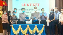 Một phòng khám tư nhân ở Quảng Nam được quyền khám chữa bệnh BHYT