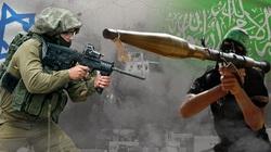 Hamas hứng đòn thảm khốc vì tính toán sai lầm đòn trả đũa của Israel