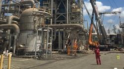 Nhà máy Đạm Phú Mỹ hoàn thành xuất sắc đợt bảo dưỡng tổng thể định kỳ 2021