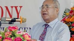 """Khánh Hòa: Khởi tố nguyên Phó Chủ tịch tỉnh, loạt dự án """"đất vàng"""" liên quan lần lượt bị điều tra"""