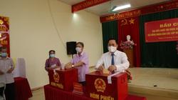 """Kiểm soát chặt an ninh và phòng dịch Covid-19, Lạng Sơn không phát hiện điểm """"nóng"""" trong bầu cử"""