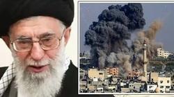 Đại giáo chủ Iran tuyên bố đáng sợ khi Iran thề giáng đòn chí mạng vào Israel