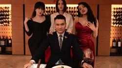 """Khắc Việt """"vạch trần"""" lối sống thực dụng của nhiều cô gái trẻ trong MV mới"""