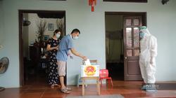 Bắc Ninh: Trải lòng của cử tri F1 giữa tâm dịch Covid-19 ở Mão Điền