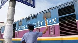 Bộ GTVT đặt hàng những gì trong hợp đồng trị giá 2.821 tỷ với Tổng công ty Đường sắt?