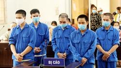 Liên quan bệnh nhân Covid-19 1440: 5 đối tượng lãnh 24 năm tù