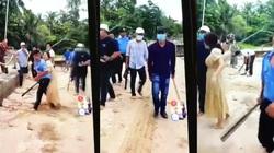 Kiên Giang: Bắt tạm giam 6 bảo vệ resort ở Phú Quốc dùng gậy bóng chày đánh gãy tay 2 người dân
