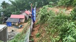 """Huyện Thạch Thất (Hà Nội): Đất có sổ đỏ chính chủ """"bỗng dưng"""" biến thành đất có tranh chấp"""