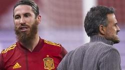 Vì sao Real Madrid sạch bóng ở ĐT Tây Ban Nha dự EURO 2020?