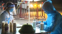 Hơn 100 chốt trực xuyên đêm, Bắc Ninh căng mình chống dịch Covid-19