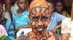 Nigeria với lễ hội lạ kỳ, các thiếu nữ phải chứng tỏ điều này mới lấy được chồng