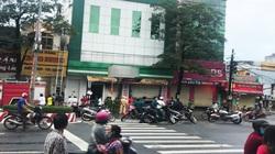 Kiên Giang: Đốt giấy cháy ngân hàng, thiệt hại khoảng 5 tỷ đồng