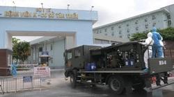 Thủ tướng yêu cầu Bộ Y tế xem xét trách nhiệm của hai bệnh viện tại Hà Nội trong phòng dịch Covid-19