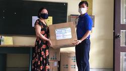 Hiệp hội MTĐT và KCN miền Nam: Trao tặng Bắc Giang và Bắc Ninh 20.000 khẩu trang phòng dịch Covid–19
