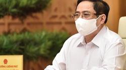Thủ tướng Phạm Minh Chính: Ưu tiên vắc xin cho 2 tỉnh Bắc Ninh, Bắc Giang