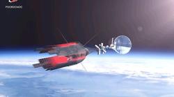 Nga đưa tàu vũ trụ sử dụng năng lượng hạt nhân tới sao Mộc