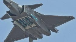 Hé lộ chi tiết quan trọng Su-57 Nga sao chép từ F-22 của Mỹ