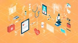Chăm sóc sức khoẻ thời đại số, y bác sỹ và người bệnh an nhàn