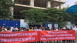 Hà Nội 'lệnh' xử lý nghiêm chủ đầu tư 10 năm lỡ hẹn giao nhà