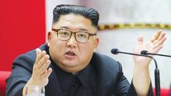 """Kim Jong-un bất ngờ tuyên bố tình hình ở Triều Tiên """"khó khăn nhất từ trước đến nay"""""""