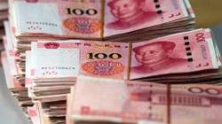 Đồng Nhân dân tệ mạnh nhất kể từ năm 2016 giúp gì cho Trung Quốc?