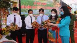 Bắc Giang muốn nhờ VNPT, Viettel gửi tin nhắn đến các thuê bao di động mời người dân mua vải thiều