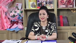 Bà Nguyễn Phương Hằng, CEO Công ty Đại Nam bị yêu cầu dừng livestream