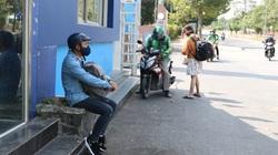 """Bình Thuận dừng xe khách đi/đến TP.HCM, sinh viên """"tiến thoái lưỡng nan"""""""