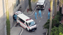 Hà Nội: Phong tỏa tòa nhà Fraser Suites Xuân Diệu sau khi phát hiện chuyên gia Nhật Bản nghi mắc Covid-19