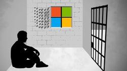 Bị kết án tù vì ăn cắp bản quyền Windows và Office: Đừng đùa với lửa!