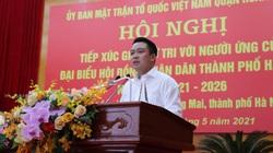 CEO Tân Á Đại Thành 36 tuổi Nguyễn Duy Chính vừa trúng đại biểu HĐND TP. Hà Nội giàu cỡ nào?