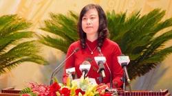 Chân dung 6 nữ Bí thư Tỉnh ủy, Chủ tịch tỉnh vừa trúng cử đại biểu HĐND tỉnh khóa mới