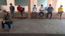 Bà Rịa – Vũng Tàu: Phát hiện 7 người trốn sau thùng xe tải khi đi qua chốt kiểm dịch