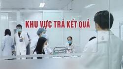 """Nano Covax, vắc xin """"made in Việt Nam"""" sẵn sàng thử nghiệm giai đoạn 3"""