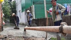 TP.HCM: Niềm vui của người dân huyện Củ Chi trên những con đường bê tông từng bị... vi phạm