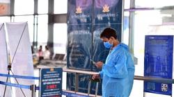 Sân bay Nội Bài và Tân Sơn Nhất tạm dừng nhận chuyến bay nhập cảnh