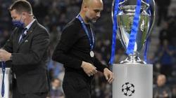Thất bại cùng Man City, Pep Guardiola xác nhận trở lại Barcelona