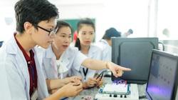 TP.HCM: Trường ĐH đầu tiên công bố điểm chuẩn xét tuyển học bạ