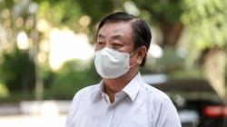 Bộ trưởng Bộ NNPTNT Lê Minh Hoan: Hỗ trợ gấp các đơn vị vận tải để không còn tình trạng ngăn sông cấm chợ