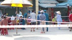 Kết quả xét nghiệm hơn 1.100 người liên quan 2 ca mắc Covid-19 tại Đà Nẵng