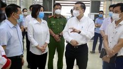 """Chủ tịch Hà Nội Chu Ngọc Anh ra chỉ thị """"hỏa tốc"""" đối phó dịch Covid-19"""