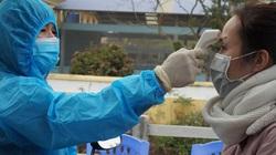 Bắc Ninh: Thêm 2 ca mắc Covid-19 trong cộng đồng, khẩn trương truy vết, khoanh vùng dập dịch