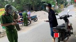 Vĩnh Phúc: Xử phạt 1 người Trung Quốc do vi phạm quy định phòng chống dịch Covid-19