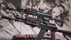 Sự thật màn đối đầu giữa súng trường tấn công AK-12 Nga và áo giáp Mỹ