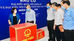 """Phó Bí thư Thường trực Hà Nội Nguyễn Thị Tuyến: """"Không để ai bị mất quyền công dân"""""""