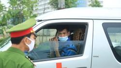 Nữ bệnh nhân mắc Covid-19 ở Bệnh viện Nhiệt đới TƯ đã lây cho con gái và cháu ngoại ở Hưng Yên