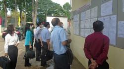 An Giang: Ứng cử viên đại biểu Quốc hội, HĐND tiếp xúc cử tri thực hiện quyền vận động bầu cử