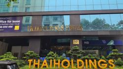 Lợi nhuận của Thaiholdings tăng đột biến