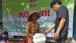 Kiên Giang: Nông dân ra đồng lượm thứ rác gì mà đem về ấp đổi được hàng yến gạo ngon?